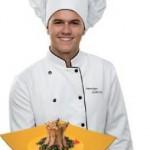 Dibujo gastronomia